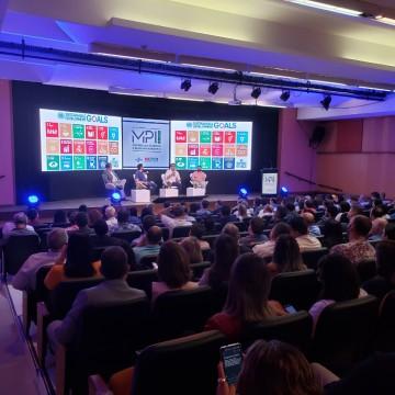 1º Congresso da Micro e Pequena Indústria reúne empresários pernambucanos na Federação das Indústrias de Pernambuco