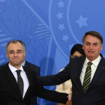 André Mendonça toma posse como novo ministro da Justiça