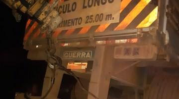 Homem morre em acidente na BR-232 em Tacaimbó