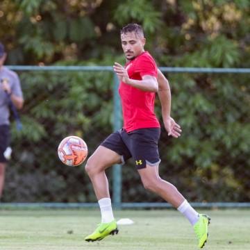 Com Lazaroni de volta, Guto Ferreira prepara o Sport para duelo contra o Criciúma