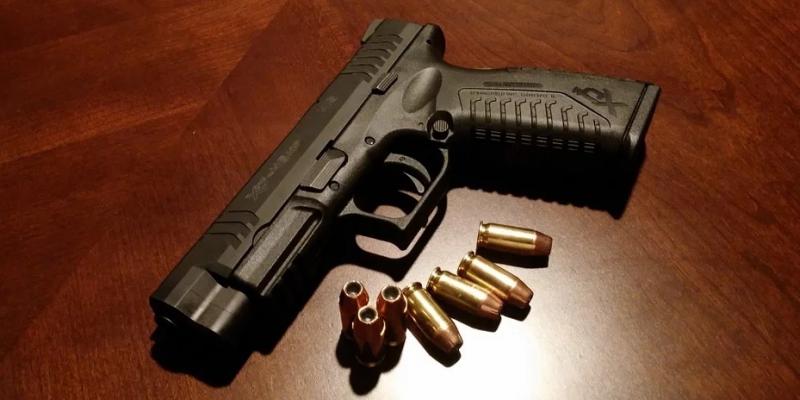Em 71% dos tiroteios foram registradas vítimas fatais e em 27% houve feridos