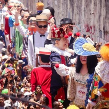 Carnaval de 2020 empolga comerciantes pernambucanos