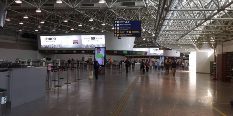 Segundo o Procon, quem estiver com viagem marcada pode requerer o cancelamento ou a remarcação da passagem