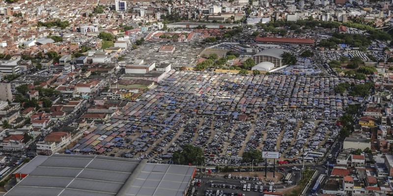 As feiras de bairro do município passarão por alguns ajustes nas datas e horários