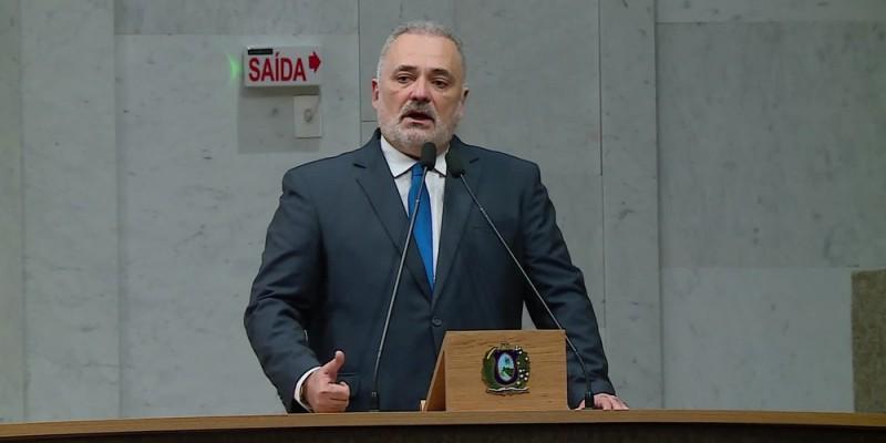 O parlamentar também explicou que o próximo passo da sigla em Pernambuco, será ao lado do presidente estadual Ednazio Silva