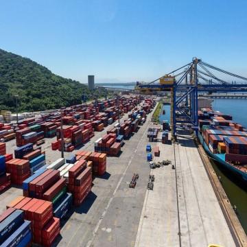Lei dos Portos passa por minirreforma e amplia capacidade operacional
