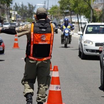 Operação Lei Seca é intensificada nas vias que levam às praias pernambucanas