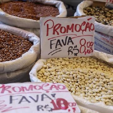 Procon do Jaboatão verifica aumento de 4,40% na cesta básica no mês de maio