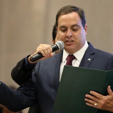 Paulo Câmara apresenta posicionamento do estado sobre a Reforma da Previdência