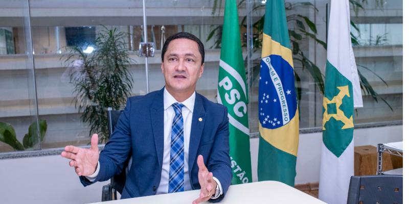 Diante das restrições severas ao deslocamento anunciadas pelo Governo do Estado para cinco município pernambucanos, o deputado federal André Ferreira (PSC) faz um apelo ao governador Paulo Câmara