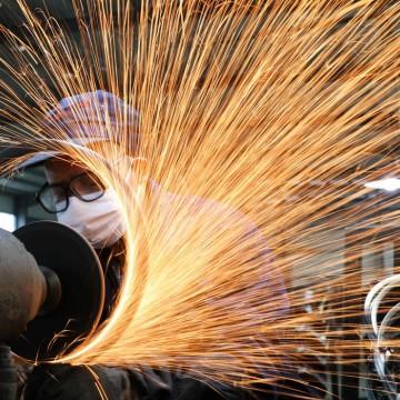 Retração do PIB no segundo trimestre pode chegar a 10%