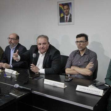 Pernambuco investiga quatro casos suspeitos de coronavírus