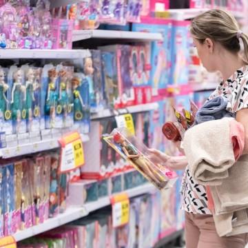 Meta de crescimento de 5% nas vendas de final de ano será alcançada, afirma presidente da Câmara de Dirigentes Lojistas (CDL)