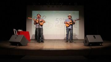 Festival de Violeiros Sexta de Repente acontece em Caruaru