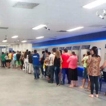 MPT recomenda medidas para agências bancárias e casas lotéricas