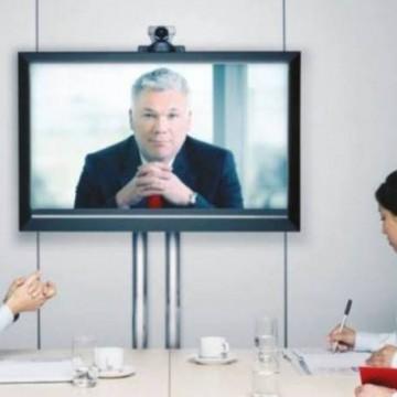 Base Telco cresce no rentável setor da videoconferência