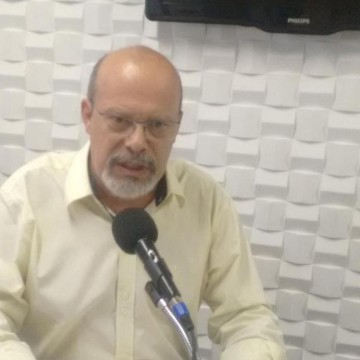 Presidente do Sismuc Regional sofre AVC