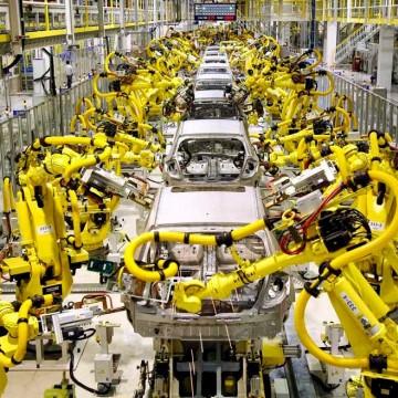Produção de veículos cresce 0,3% em agosto