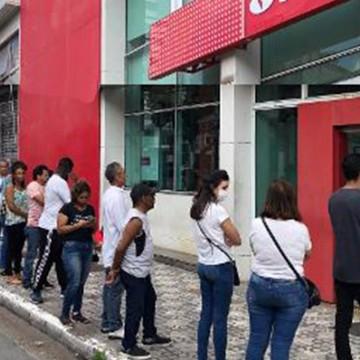 Bancários denunciam falta higienização em agências infectadas pelo coronavírus