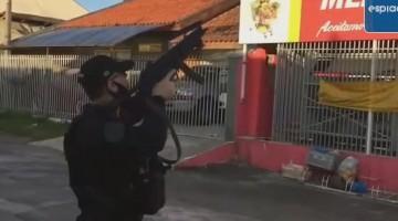 PF DEFLAGRA OPERAÇÃO COM MANDADOS DE PRISÃO EM PETROLINA