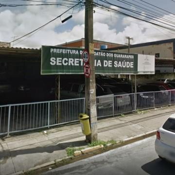 Prefeitura de Jaboatão abre seleção para área de saúde