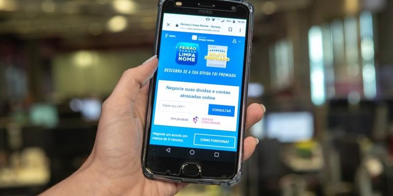 Empresa acredita que mais de 25 milhões de dívidas poderão ser quitadas