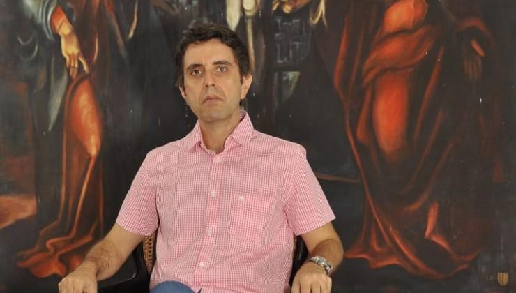 Entrevista | Ricardo Japiassu Simões :