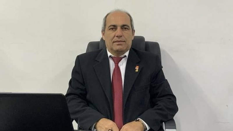 Vereador Edmilson do Salgado é expulso do PCdoB por não seguir orientações do partido