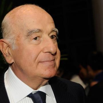 Aos 82 anos, morre  Joseph Safra, dono do Banco Safra