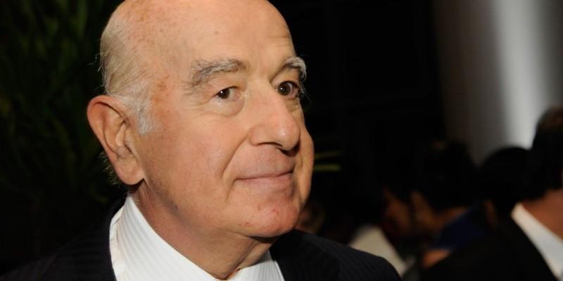 Libanês, Joseph imigrou para o Brasil na década de 60 e atualmente era considerado o homem mais rico do país