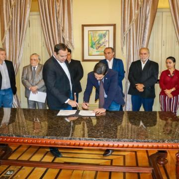 Governo de Pernambuco anuncia instalação de fábrica têxtil no Agreste