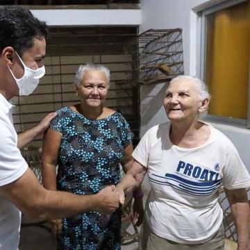 Anderson Ferreira destaca medidas de proteção e fortalecimento de vínculos familiares