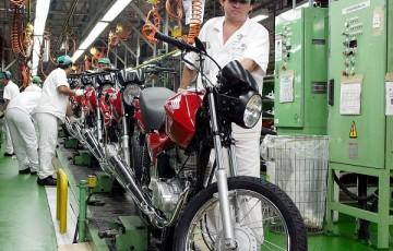 Produção industrial cresce em 11 dos 15 locais pesquisados pelo IBGE
