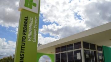 Inscrições para vestibular do IFPE começam nesta segunda-feira