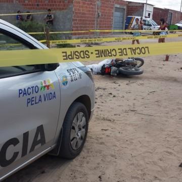 Pernambuco tem alta de 8,4% nos homicídios